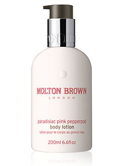 Molton Brown - Paradisiac Pink Pepperpod Body Lotion/6.6 oz.