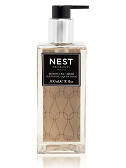 Nest - Moroccan Amber Liquid Hand Soap/10 oz.