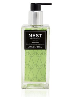 Nest - Bamboo Liquid Hand Soap/10 oz.