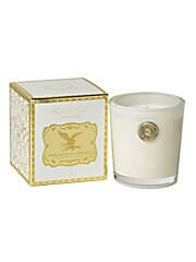 White Birch and Bergamot Candle