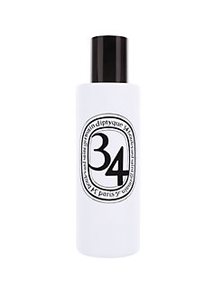 Diptyque - 34 Boulevard Saint Germain Room Spray/3.4 oz.