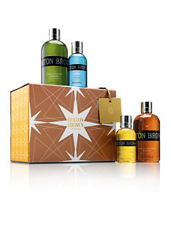Molton Brown - North Star Gift Set