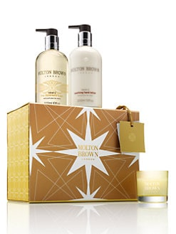 Molton Brown - Capella Gift Set