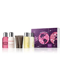 Molton Brown - Women's Traveler Set