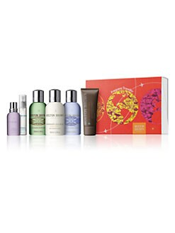 Molton Brown - Frequent Traveler Set