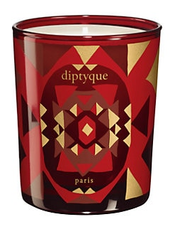 Diptyque - Ambre Oud Scented Candle