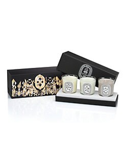 Diptyque - Candle Coffret