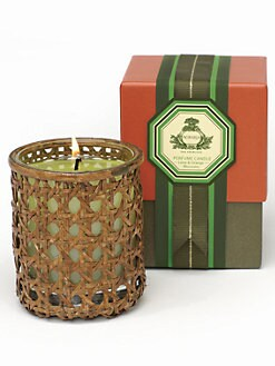 Agraria - Lime & Orange Blossoms Perfume Candle