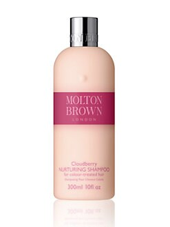 Molton Brown - Cloudberry Nurturing Shampoo/10 oz.