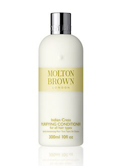 Molton Brown - Indian Cress Purifying Conditioner/10 oz.