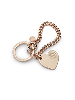 Marc by Marc Jacobs - Heart Bag Charm