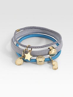 Marc by Marc Jacobs - Tiny Star Cluster Ponytail Holders
