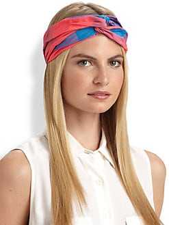 Marc by Marc Jacobs - Twist Turban Headband