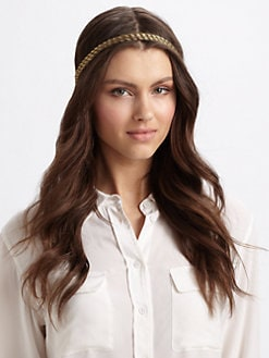 Jennifer Behr - Double Rope Headband