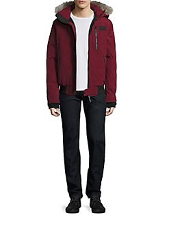 Canada Goose chilliwack parka online authentic - Canada Goose | Men - saks.com