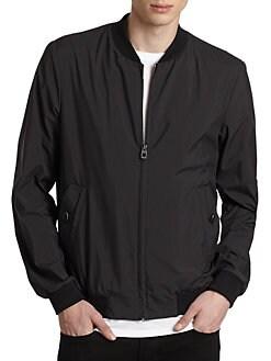 Allegri - S McQueen Jacket