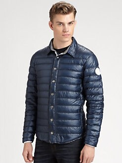 Canada Goose - Beaconsfield Down-Filled Shirt