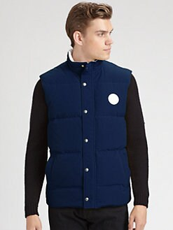 Canada Goose - Granby Down-Filled Vest
