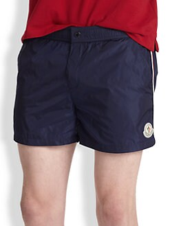 Moncler - Logo Swim Trunks