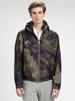 Moncler - Nath Hoodie Jacket