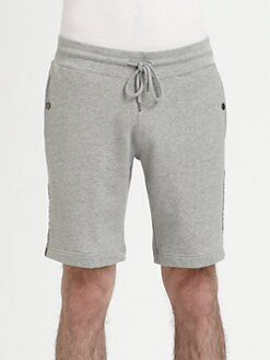Moncler - Drawstring Shorts