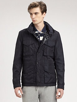 Moncler - Yoann Jacket