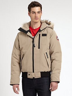 Canada Goose - Borden Bomber Jacket