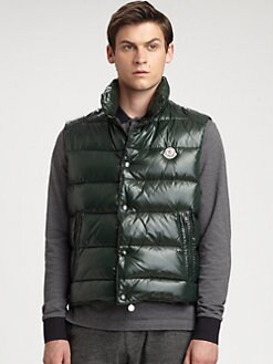 Moncler - Tib Down Vest