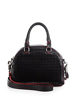 Christian Louboutin - Panettone Studded Shoulder Bag
