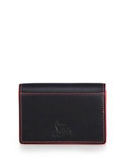 Christian Louboutin - Milos Calfskin Wallet