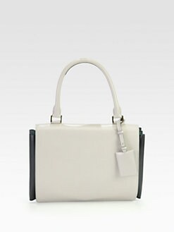 Jil Sander - Nitteide Top Handle Bag