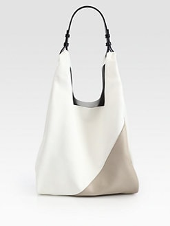 Jil Sander - Graphic Market Shopper