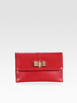 Christian Louboutin - Sweet Charity Pouchette Wallet Clutch