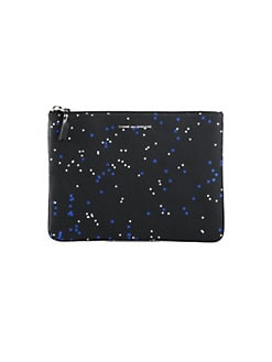 Comme des Garcons - Bright Star Large Neoprene Pouch