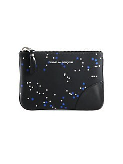Comme des Garcons - Bright Star Neoprene Pouch