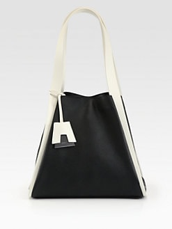 Akris - Alex Medium Cervo Tote