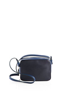 Jil Sander - Beauty Tracolla Shoulder Bag