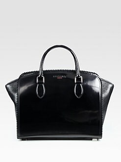 Rochas - Fem Double Handle Satchel