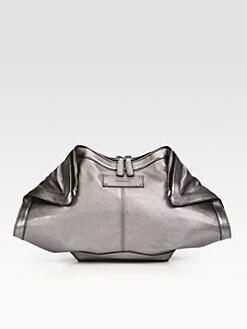 Alexander McQueen - De-Manta Clutch