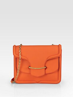 Alexander McQueen - Heroine Small Shoulder Bag