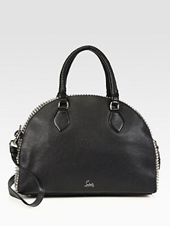 Christian Louboutin - Panettone Large Studded Shopping Bag