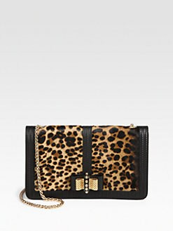 Christian Louboutin - Sweet Charity Clutch