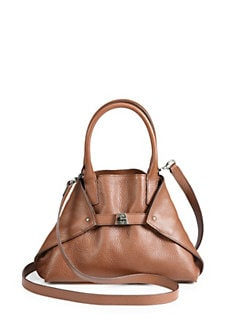 Akris - Ai Mini Crossbody Bag