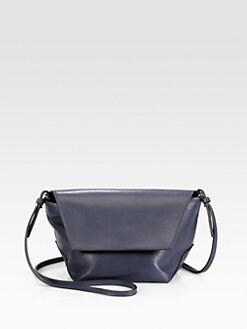 Jil Sander - Small Flap Crossbody