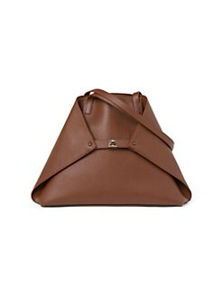 Akris - Ai Medium Leather Tote