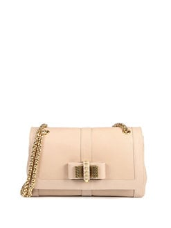 Christian Louboutin - Sweet Charity Small Shoulder Bag