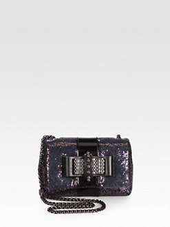 Christian Louboutin - Sweet Charity Spotlight Shoulder Bag