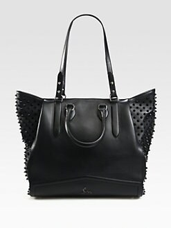 Christian Louboutin - Justine Spike Stud Tote