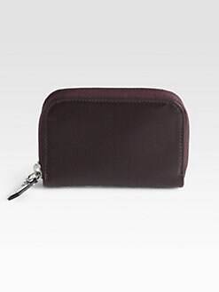 Maison Martin Margiela - Small Zip-Around Case