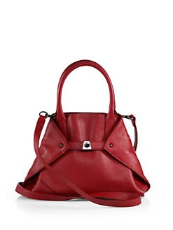 Akris - Ai Mini Top Handle Bag